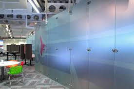 Wall Partition Freestanding Glass Walls U0026 Partitions Avanti Systems Usa