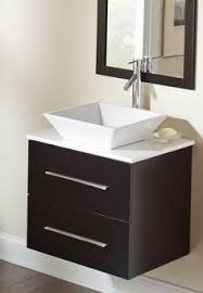 Floating Bathroom Sink by Enjoy With Exclusive Bathroom Sink Cabinets Black Modern Double