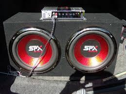 car stereo system 101 4 steps