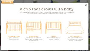 What Is A Convertible Crib What Is A Convertible Crib Ammo