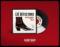 The Lie Detector Determined That Was A Lie Meme - music lie detectors