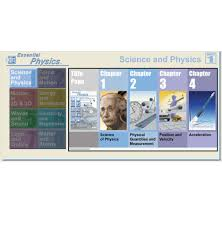essential physics 2nd edition pasco