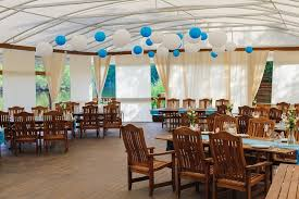 tents to rent weddings special events attractions