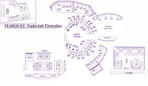 nightclub floor plan marquee nightclub floorplan 1 promoter now