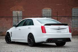 cadillac cts v performance upgrades 2017 cadillac cts v our review cars com