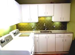 Laundry Room Sinks And Cabinets by Laundry Room Corner Laundry Cabinet Images Corner Laundry Wall