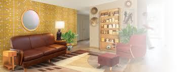 Thomasville Riviera Sofa by Heywood Wakefield Mid Century Modern Furniture Manufacturer