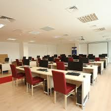 Training Center Interior Design Training Center U2013 Tokat Common Use Facility Cuf
