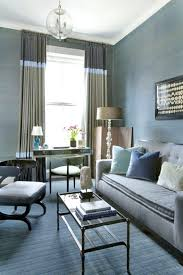 blue accent wall dark blue accent wall navy blue accent wall living room beige and