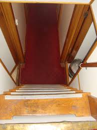 Death Stairs by Where In The World Is Pieta Croatia Sailing Trip