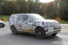 lego land rover discovery vwvortex com 2017 land rover discovery 5 spied testing for the