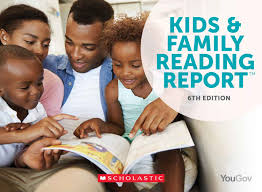 what kids want in books kids and family reading report
