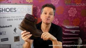 womens wrangler boots uk wrangler creek s boots review by nigel from shoes co uk