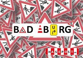 Rs Bad Iburg Ortsdurchfahrt Bad Iburg Voll Gesperrt Hasepost Online Zeitung