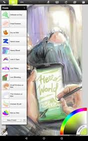 artrage draw paint create android apps on google play