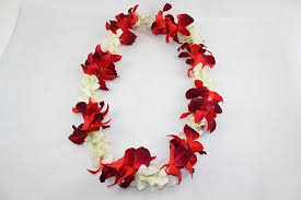 flower leis s special flower leis