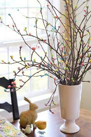 diy easter trees