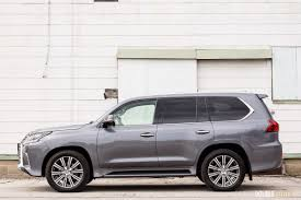 lexus lx 570 2017 2017 lexus lx 570 review doubleclutch ca