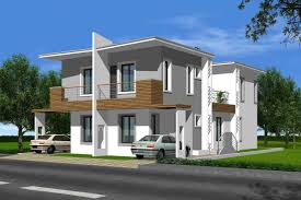 twin house plans chennai design sweeden