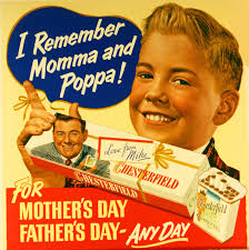 Vintage Halloween Ads 14 Hilariously Evil Vintage Cigarette Ads From The Past Thrillist