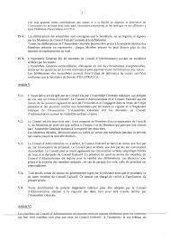 association bureau conseil d administration accréditation d ong