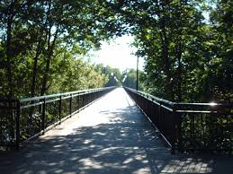 thames river running routes grand trunk trail silent cacophony