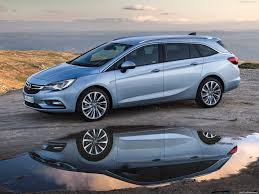 opel astra sports tourer 2016 pictures information u0026 specs