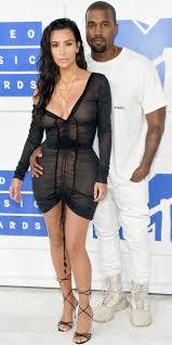 Kim Kardashian New Home Decor Kim Kardashian And Kanye West Take Over The Mtv Video Music Awards