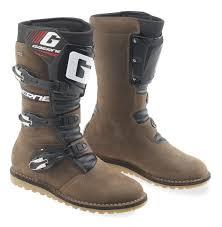 gaerne motocross boots gaerne all terrain gtx boots revzilla