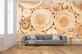 wood tree rings cara saven wall design carasaven
