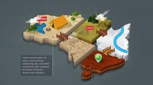 World Map Generator by Isometric Map Generator On Vimeo