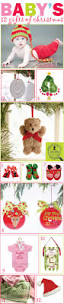 48 best baby u0027s 1st christmas images on pinterest baby gift