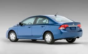 honda car extended warranty 2006 2011 honda civic hybrid warranties extended for fuel leakage