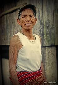 lars krutak the last kalinga tattoo artist of the philippines