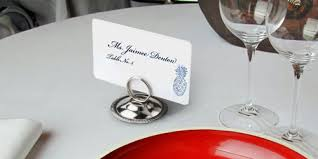 table number card holders place card holders banquet displays table number frames intended for