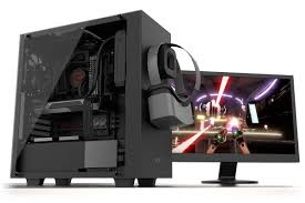 new pc builder promises 60 fps or your money back polygon