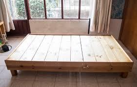 base de madera para cama individual bases de cama de madera base madera cama perro cama de madera con