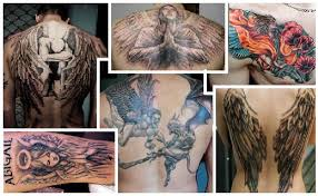 breathtaking angel tatoos best tattoo 2015 designs and ideas