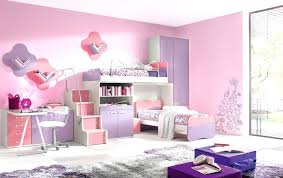 pink table l decoration kids bedroom ideas beautiful pink wall paint with bunk