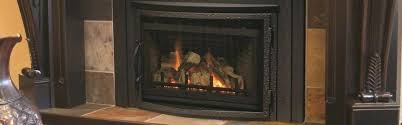 Gas Fireplace Burner Replacement by Replacing Gas Fireplace Logs Install Doors Replace With Wood Stove