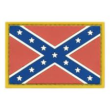Bonny Blue Flag Confederate Tactical Patches Gadsden And Culpeper