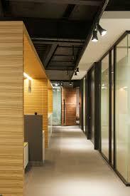Desk Design Castelar Hansi Arquitectura Oficinas Paseo Castelar Divisare