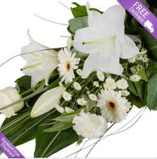flowers for funerals tesco funeral flowers funeral sympathy flowers uk