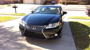 review of 2013 lexus es 350 2013 lexus es350 review paul hung dds ms