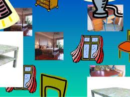 vocabulaire de la chambre le lexique de la chambre à coucher et les pré