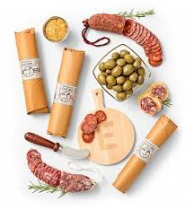 personalized food gifts charcuterie and personalized tasting board gift