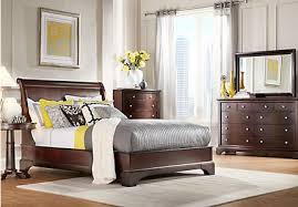 King Platform Bedroom Set by Whitmore Furniture Collection
