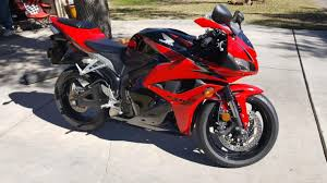 cbr for sale honda cbr 600rr motorcycles for sale in texas