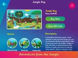 Kids Jungle Rug by Spintales Android Apps On Google Play