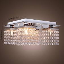 12 ideas of low ceiling chandelier